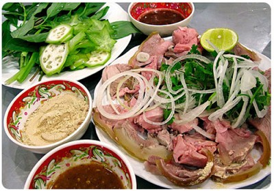 5 Món Ăn Ngon Của Thành Phố Biển Đà Nẵng