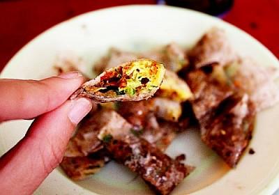 5 Món Ăn Vặt Hấp Dẫn Ở Đà Nẵng