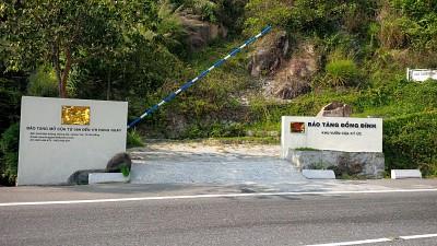 Bảo tàng Đồng Đình- Sơn Trà- Đà Nẵng