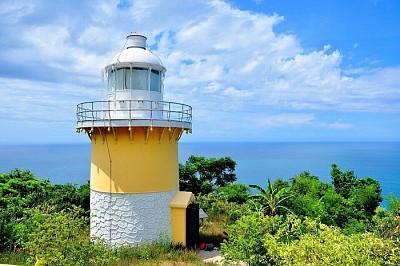 Chinh Phục ngọn hải đăng trên bán đảo Sơn Trà