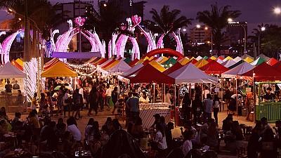 Chợ đêm cuối tuần Helio - điểm đến không thể bỏ qua khi tới Đà Nẵng
