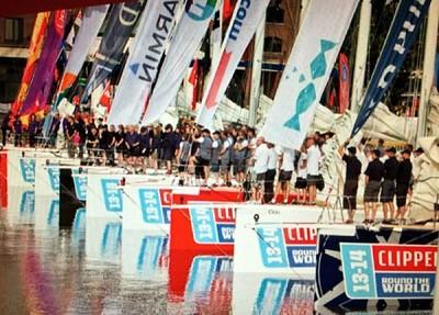 Đà Nẵng: cơ hội mới từ đua thuyền buồm quốc tế Clipper Race