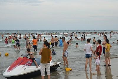 Đà Nẵng cung cấp thông tin hỗ trợ du khách du lịch