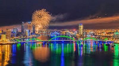 Đà Nẵng - Điểm đến sự kiện và lễ hội hàng đâu Châu Á