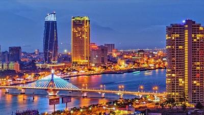 Đà Nẵng điểm dến hàng đầu tại Việt Nam và châu Á