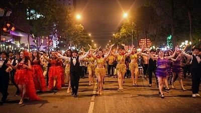 Đà Nẵng điểm đến sự kiện và lễ hội hàng đầu châu Á