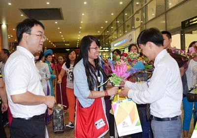 Đà Nẵng Nối Lại Đường Bay Với Bắc Kinh