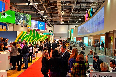 Đà Nẵng Tham Gia Hội Chợ Du Lịch Thế Giới