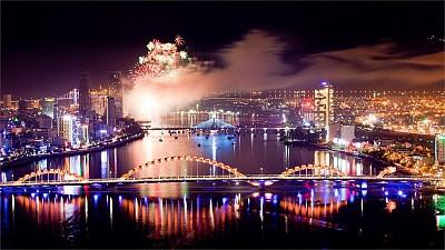 Đà Nẵng thành phố của những lễ hội hè