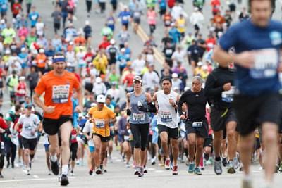 Đà Nẵng Tổ Chức Cuộc Thi Marathon Quốc Tế