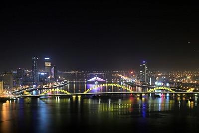 Đà Nẵng Vào Top 10 Điểm Du Lịch Hấp Dẫn Nhất Châu Á