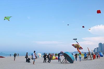 Đến với mùa du lịch Đà Nẵng từ tháng 4 đến tháng 9