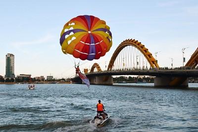Điểm đến của du lịch Đà Nẵng hút khách
