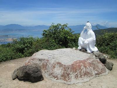 Đỉnh Bàn Cờ Sơn Trà vẻ đẹp của Đà Nẵng