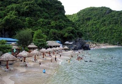 Du lịch Đà Nẵng: Đảo Hòn Chảo