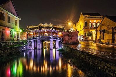 Du lịch Đà Nẵng - Hội An 3 ngày 2 đêm tự túc