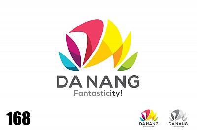 Du Lịch Đà Nẵng Đã Chọn Được Logo Và Slogan