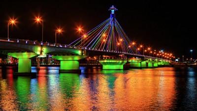Đà Nẵng sắp có phố đêm ven sông Hàn