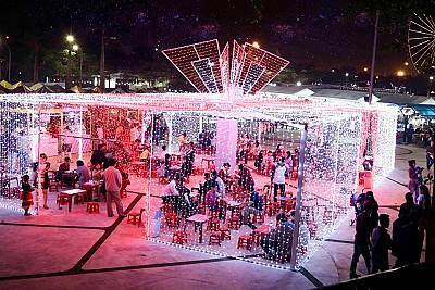 Du lịch Đà Nẵng dịp Noel 2018