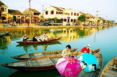 Du lịch Đà Nẵng Huế Hội An 3 ngày 2 đêm