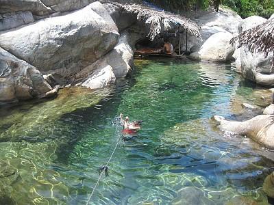 Du lịch Đà Nẵng khám phá nét hoang sơ của suối Voi