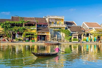 Hành trình du lịch Đà Nẵng Hội An