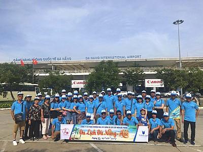 Nên chọn một hướng dẫn viên du lịch chuyên nghiệp khi đi Đà Nẵng