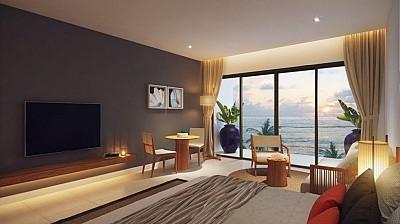 Khách sạn TMS Luxury 5 sao Đà Nẵng liệu có đáp ứng đủ cho nhu cầu khách hàng