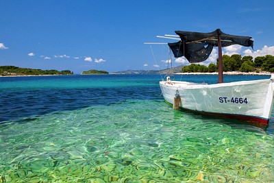 Khám phá biển đảo Cù Lao Chàm lắng sóng