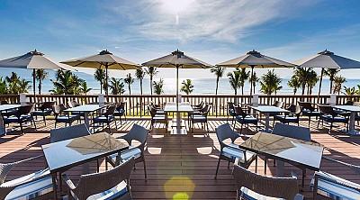 Khu nghỉ dưỡng Premier Village Danang Resort