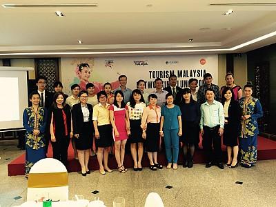Malaysia Tổ Chức Hội Thảo Du Lịch Tại Đà Nẵng
