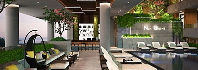 New Orient Hotel điểm đến của Đà Nẵng
