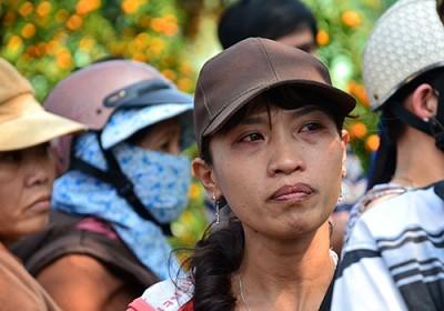 Người Dân Đà Nẵng Tiếc Thương Ông Nguyễn Bá Thanh