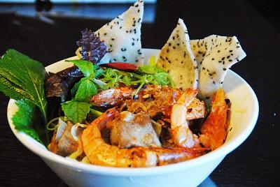 Những địa điểm ăn uống hấp dẫn tại Đà Nẵng