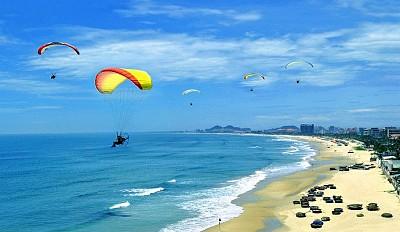 Sự định hướng đầu tư du lịch Đà Nẵng