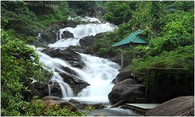Suối Sông Hương- Đà Nẵng