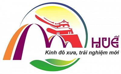 Thừa Thiên Huế có logo và slogan du lịch