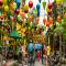 Hội An miễn phí vé tham quan phố cổ trong dịp Tết Tết Mậu Tuất 2018