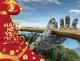 Tour Đà Nẵng Tết Dương Lịch 2019<br>Hà Nội - Đà Nẵng - Hội An - Huế - Động Phong Nha 5 Ngày