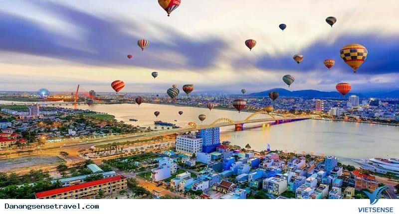 """""""Mãn nhãn"""" với Lễ hội Khinh khí cầu Quốc tế 2019 sắp diễn ra tại Đà Nẵng - Ảnh 3"""