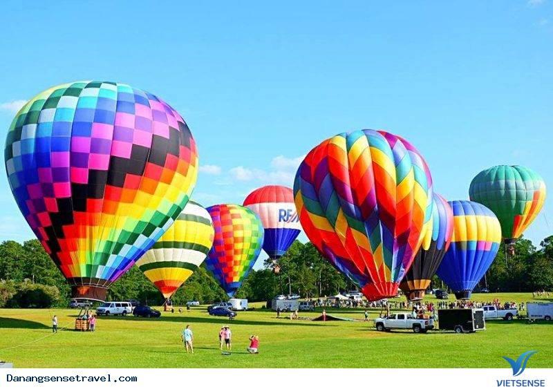 """""""Mãn nhãn"""" với Lễ hội Khinh khí cầu Quốc tế 2019 sắp diễn ra tại Đà Nẵng - Ảnh 2"""