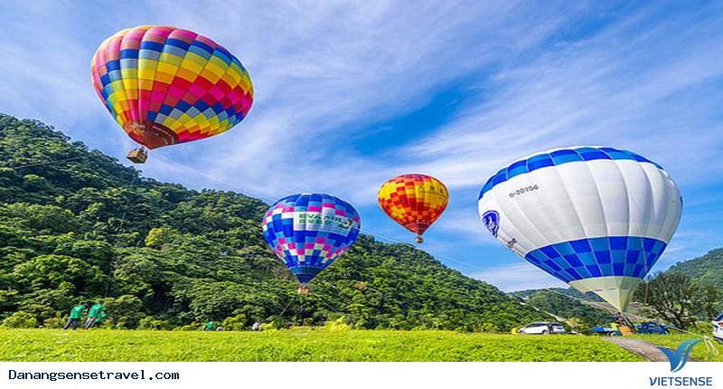 """""""Mãn nhãn"""" với Lễ hội Khinh khí cầu Quốc tế 2019 sắp diễn ra tại Đà Nẵng - Ảnh 7"""