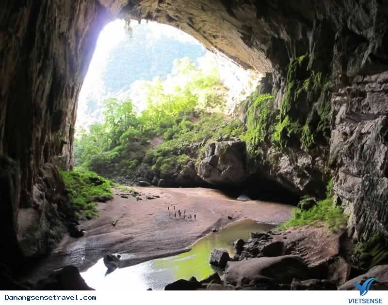 58 hang động mới ở Phong Nha- Kẻ Bàng