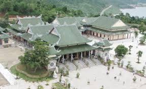 Chua Linh Ung, Chùa Linh Ứng