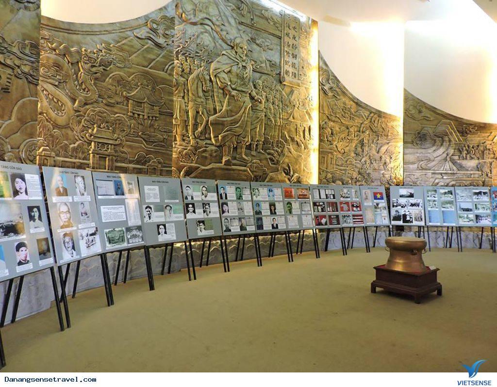 Đà Nẵng có bao nhiêu viện bảo tàng để tới khám phá, 2018