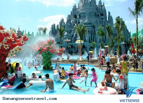 Đà Nẵng đầu tư dịch vụ giải trí để giữ khách