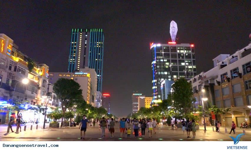 Đà Nẵng miễn phí tour đi bộ tham quan Thành Phố