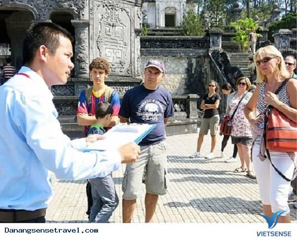 Đà Nẵng Sẽ đối thoại giữa luật sư và HDV du lịch