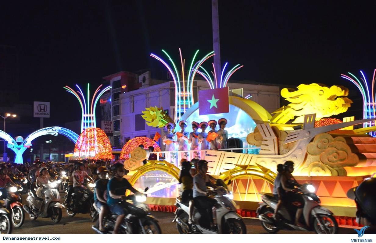 Đà Nẵng tạo thương hiệu để thu hút du khách