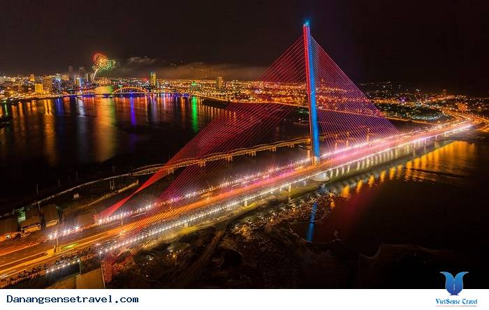 Đà Nẵng-tưng bừng chuẩn bị Đại hội biển Đông Á lần 5